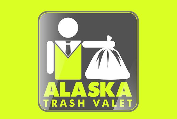 Alaska Trash Valet