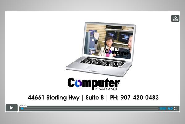 Computer Renaissance Soldotna