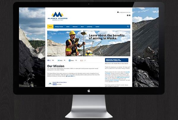 Alaska Miners Association