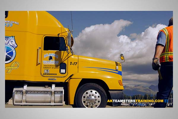 Construction Truck Driver Apprenticeship 2014 Video