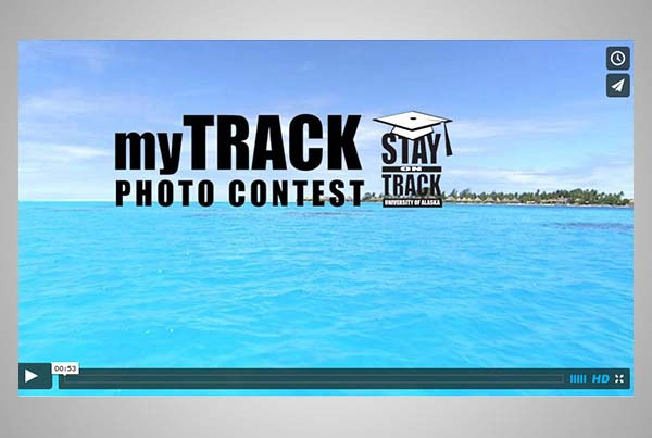 MyTrack Photo Contest 2013 Online Video